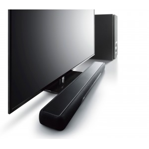 Yamaha Sound Bar - YAS-207 BLACK