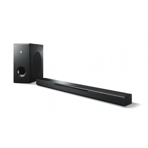 Yamaha Sound Bar YAS-408, MusicCast BAR 400 Black