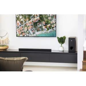 Yamaha Sound Bar - YAS-408 MusicCast BAR 400 Black