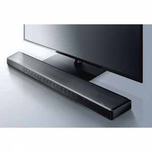 Yamaha Sound Bar - YSP-2700 BLACK