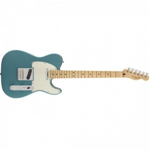 Fender 0145212513 Telecaster Electric Guitar MN Tidepool