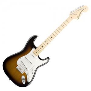 Fender American Special Stratocaster? 2 Color Sunburst