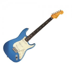 Fender Classic  Series  ?60S  Stratocaster ? Lake Placid Blue