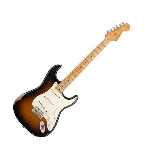 Fender Road Worn 50?S Stratocaster  ?  Sunburst