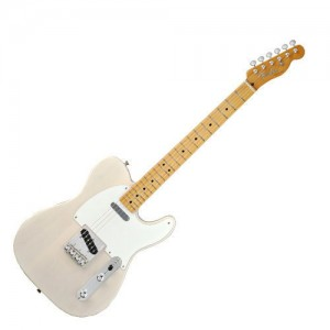 Fender Classic Series ?50S  Telecaster ? White Blonde