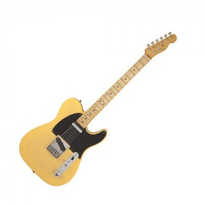 Fender Road Worn 50?S Telecaster? Blonde