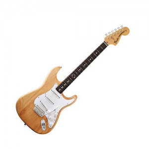 Fender Classic Series ?70S  Stratocaster ?  Natural