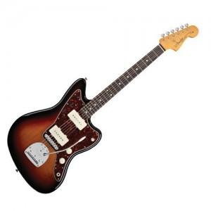 Fender Classic Player Jazzmaster ?  3 Color Sunburst