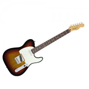 Fender Squier Classic Vibe Telecaster Custom ? 3 Color Sunburst