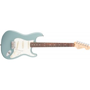 Fender 0113010748 American Professional Stratocaster Rosewood Fingerboard Electric Guitar - Sonic Grey