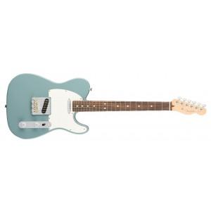 Fender 0113060748 American Professional Telecaster Rosewood Fingerboard Electric Guitar - Sonic Grey
