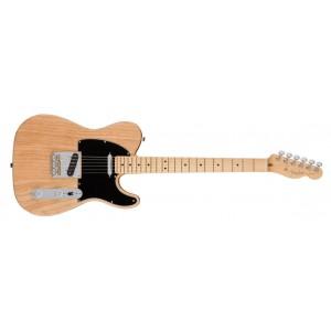 Fender 0113062721 American Professional Telecaster Maple Fingerboard Electric Guitar - Natural