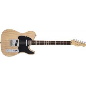Fender 0113200721 American Standard Telecaster Rosewood Fingerboard Electric Guitar - Natural