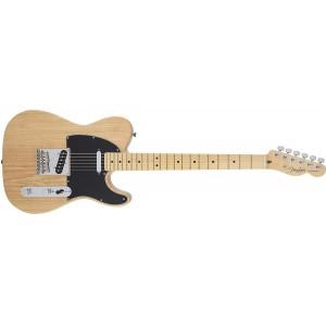 Fender 0113202721 American Standard Telecaster Maple Fingerboard Electric Guitar - Natural