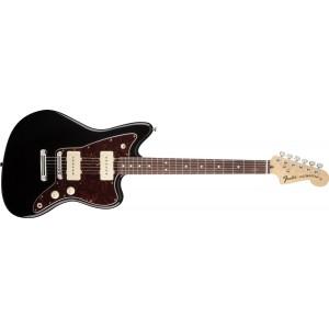 Fender 0114300306 American Special Jazzmaster Rosewood Fingerboard Electric Guitar - Black