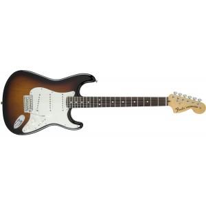 Fender 0115600303 American Special Stratocaster Rosewood Fingerboard Electric Guitar - 2 Color Sunburst