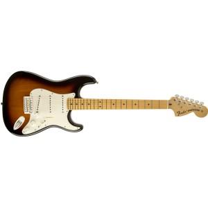 Fender 0115602303 American Special Stratocaster Maple Fingerboard Electric Guitar - 2 Color Sunburst