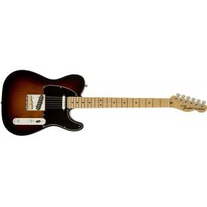 Fender 0115802300 American Special Telecaster Maple Fingerboard Electric Guitar - 2 Color Sunburst