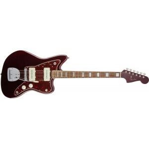 Fender Troy Van Leeuwen Jazzmaster? - Oxblood