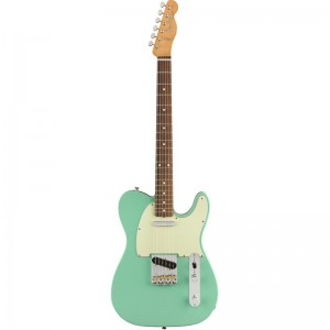 Fender Vintera '60s Tele Modified in Sea Foam Green