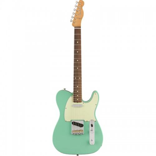Fender Vintera '60s Tele Modified in Sea Foam Green