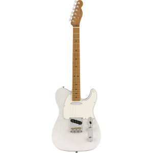 Fender Limited Edition American Professional Telecaster in White Blonde with Roasted Maple Neck 0170910701