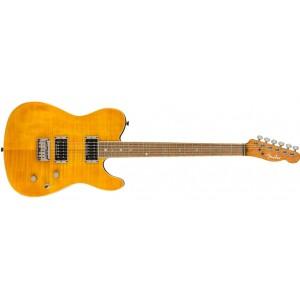 Fender Limited Edition Custom Tele in Amber 0262004520