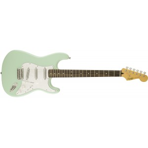 Fender Squier 301220557 VINTAGE MODIFIED SURF STRATOCASTER