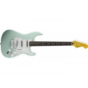 Fender Squier 301220572 Vintage Modified Surf Stratocaster Sonic Blue