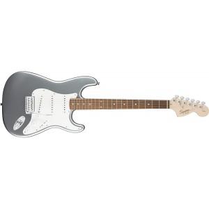 Fender 0310600581 Squier Affinity Stratocaster Rosewood Fingerboard Electric Guitar - Slick Silver