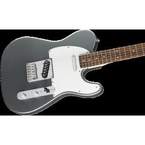 Fender Squier Affinity Telecaster - Slick Silver