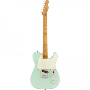 Fender Squier FSR Classic Vibe '50s Esquire in Surf Green 0374032557