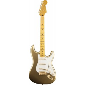 Fender Squier 303060578 Classic Vibe Strat 6 Strings Electric Guitar - Aztec Gold