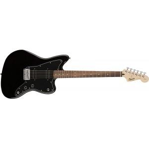 Fender Squier 313210506 Affinity Series Jazzmaster Electric Guitar HH - Black
