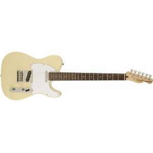 Fender Squier 321200507 Standard Telecaster Rosewood Fingerboard - Vintage Blonde