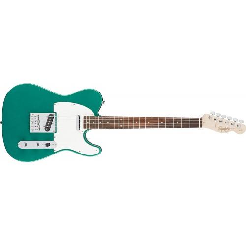 Fender Squier 370200592 Affinity Series Telecaster Beginner Electric Guitar - Race Green