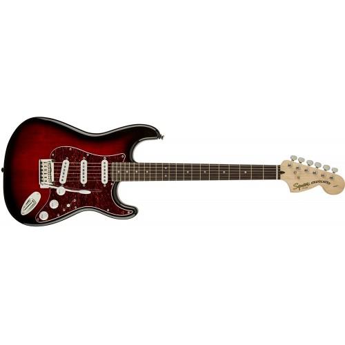 Fender Squier 371600537 Standard Stratocaster - Antique Burst