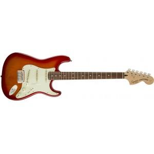 Fender Squier 371603530 Standard Stratocaster LTD Maple Fingerboard - Cherry Sunburst